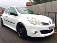 RenaultSport Clio 197 Cup