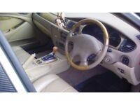 Very nice jaguar s type v6 3l only 37000 miles