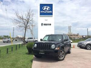 2009 Jeep Patriot Sport - POWER WINDOW, POWER  MIRROR