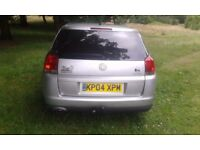 Vauxhall Signum Design 2.2 ** OPEN TO OFFERS**