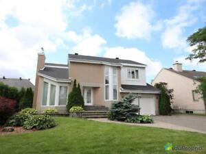 449 400$ - Maison 2 étages à vendre à Repentigny