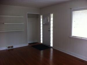 Have your own space 2 bedroom main floor west hill
