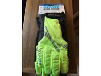 Oxford wind shield gloves