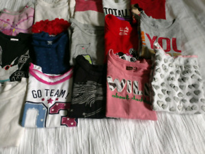 3t lot clothing for girls