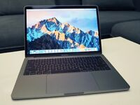 "Apple MacBook Pro 13"" 2016 Space Gray - £995"