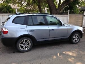 * 2005 BMW X3 * only $3,900