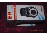 Webcam - £5