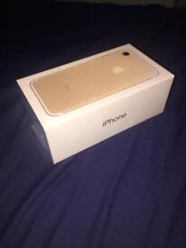 iPhone 7 32GB - 07762681494