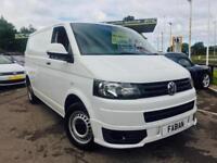 2012 Volkswagen Transporter Sportline Looks T28 2.0TDi SWB **1 Owner - FSH**