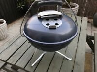 Smokey Joe BBQ - Great condition, used 3 times