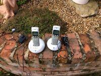 BT Dual phones