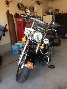 2005 Heritage Soft Tail
