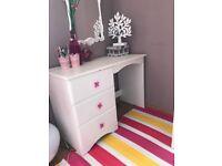 Girly desk or dressing table