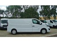 2015 VAUXHALL VIVARO 1.6CDTI 115PS 2900 H1 Panel Van