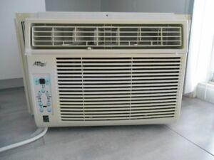 Air climatisé pour fenêtre