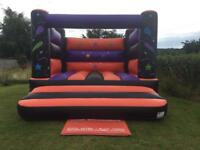 Riches Entertainments, Bouncy Castle Hire, Indoor, Outdoor, Last Minute Bookings, From £50.00
