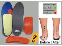 Interpod Insoles : Orthotic Insoles : plantar fasciitis