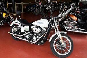 2004 Harley-Davidson FXDL - Dyna Glide Low Rider
