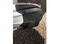Honda sh engine case very good condition