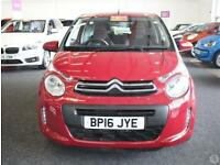 Citroen C1 1.2 PureTech Feel 3dr