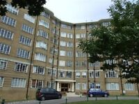 2 Bedroom flat in great central location