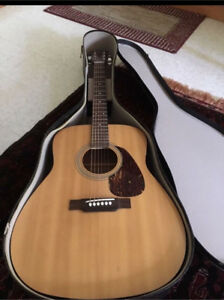 Eterna by Yamaha Acoustic Guitar