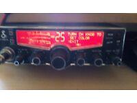 FM AM, Cobra 29 LX EU
