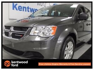 2017 Dodge Grand Caravan CVP/SXT- BE MAGNIFICENT!