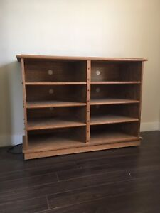 Shelf or tv stand