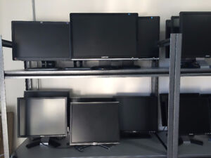 """17""""/19""""/20""""/22""""/24"""" DELL Philips SAMSUNG LCD MONITOR"""