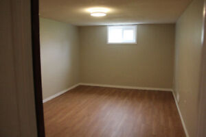 Large 1 Bedroom Basement Apartment (All Inclusive)