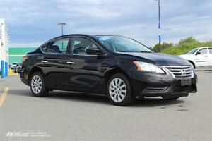 2015 Nissan Sentra 1.8 SV! NEW TIRES! $95 BI-WEEKLY!