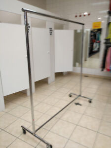 Used Store fixtures for sale