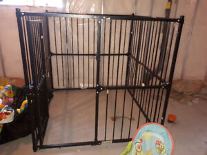 Extra large dog crate - 5 ft by 5 ft