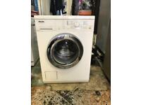 Miele washing mechine primer plus and water control system