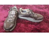 MBT Men Shoes Gore-Tex material.