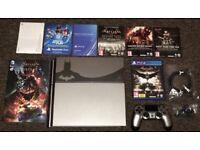 Playstation 4 Batman Arkham Knight Limited Edition Console