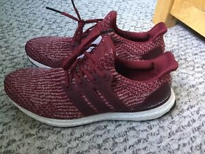 Deadstock Ultraboost 3.0 Burgundy-Size 9.5-Quick sell