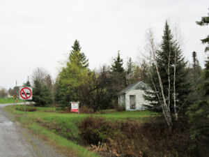 Building Lot Near Canaan River