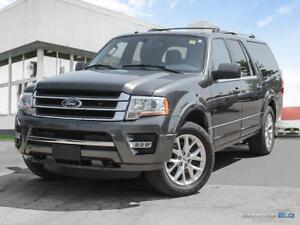 2016 Ford Expedition MAX $356 b/w tax in | Limited MAXX | Sunroo