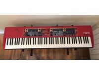 Nord Stage 88 Revision C