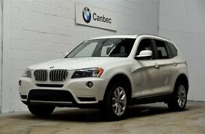 2014 BMW X3 xDrive28i PREMIUM PACKAGE | NAVIGATION