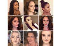 Makeup Artist in Leeds
