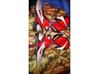 Motor bike boots size 7