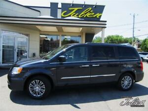 2014 Chrysler Town & Country Touring - L - CUIR TOIT CAMERA - NA