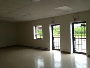 1,345 Sq.Ft. Ideal commercial space near Moncton