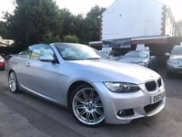 BMW 3 Series 2.0 320i M Sport Automatic Full Service History Excellent Condition 6 Months Warranty