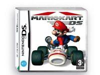 DS Mario Karts