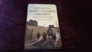 The Nova Scotia Home for Colored Children
