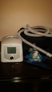 Cpap-Fisher & Paykel Icon